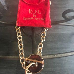 K.J.L Kenneth Jay Lane necklace